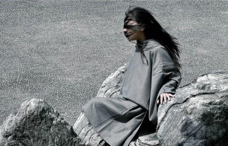 Haruna Udaka at the time of Tsunami - photo: Micah Gampel