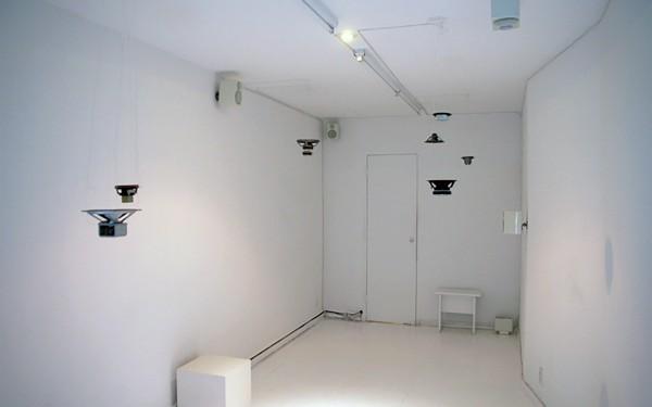 Michael J. Schumacher, AVA gallery, New York 2011