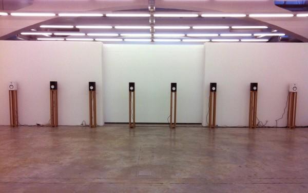 Sebastien Roux, Inevitable Music, 2015